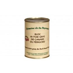 Bloc de Foie Gras de canard 380g