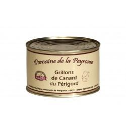 Terrine du Périgord au foie de canard